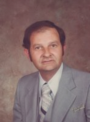 Photo of Ed (Edward) Marshall