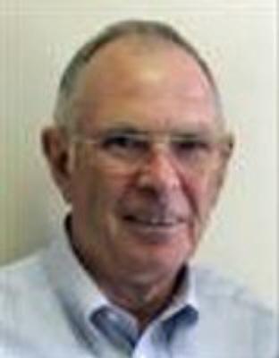 Photo of Jimmy Reynolds