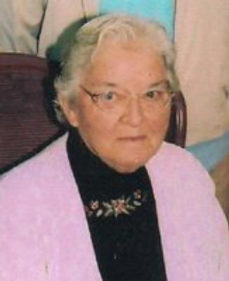 Photo of Mary Adams