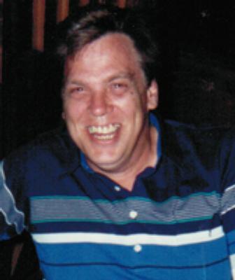Photo of James McDonald