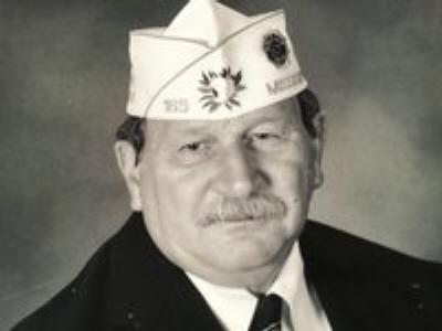 Photo of Donald Cabrol
