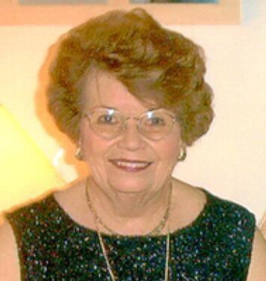 Photo of Adele Pompilio