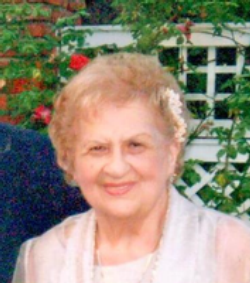 Photo of Camille Ingegno