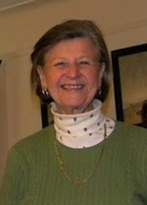 Photo of Joyce McCarthy