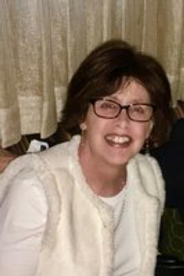 Photo of Suzanne Mantuano