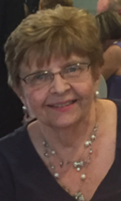Photo of Marjorie Mahony