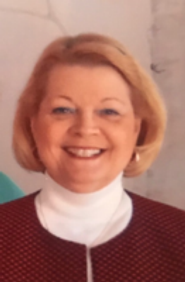 Photo of Katherine Lysiak