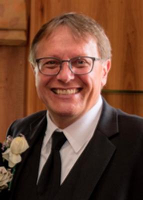 Photo of Thomas Rojek