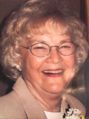 Photo of Ellen Hartmans