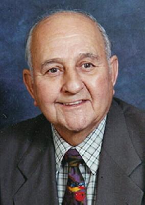 Robert Flores, Sr.
