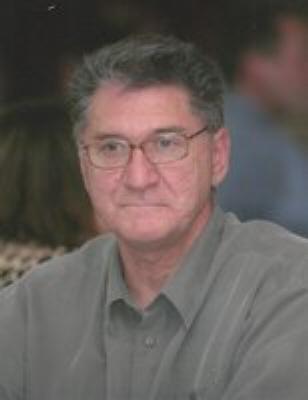 Photo of Louis Sage