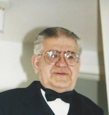 Photo of Juan Marun