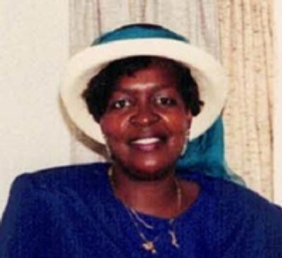 Photo of Margaret Reaves
