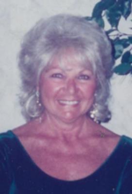 Photo of Ann Dinallo