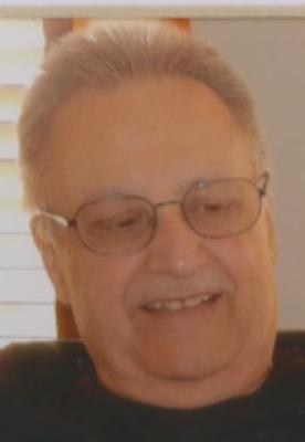 Photo of William D'Elia