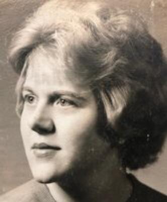 Photo of Bettie Kelley
