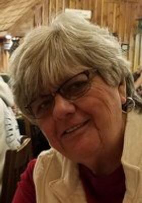 Photo of Mary Rickard