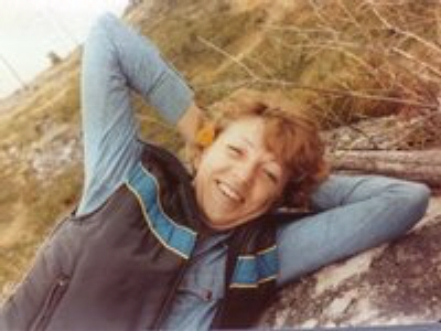 Photo of Verna Davis
