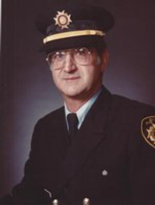 Photo of Gordon Perks