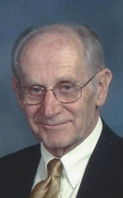 Photo of Andrew Nehlig, III