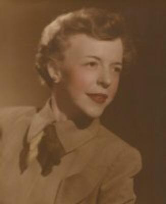 Photo of Nan Bates