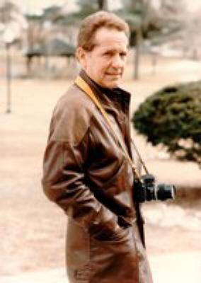 Photo of John DeBellas