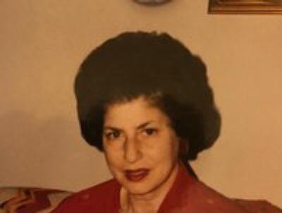 Photo of Yolanda Cort