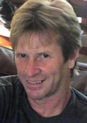 Photo of David Baker