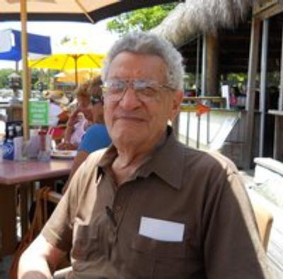 Photo of Milton Zipper