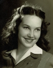 Photo of Gloria Flynn