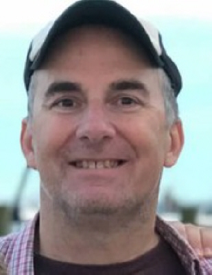 Photo of Peter Caldes