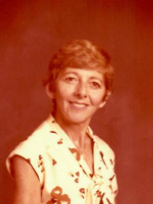 Photo of Evelyn Cerra