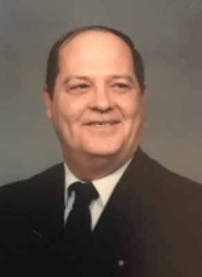 Photo of Gifford Abbott Jr.