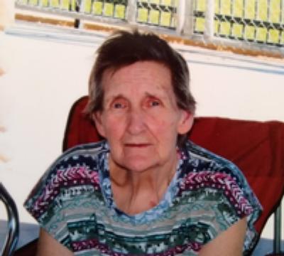 Photo of Pauline Carter
