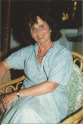Photo of Anna Nyitray