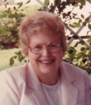 Photo of Wanda VanSkiver