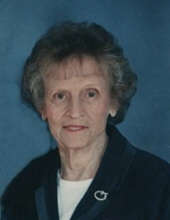 Photo of Marjie Lang