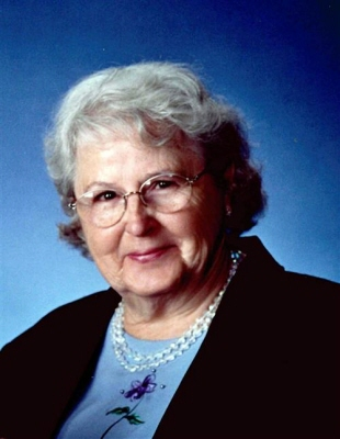Photo of Joyce Trombly
