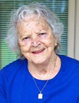 Photo of Mabel Tytgat