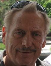 Photo of Robert Pryhoda