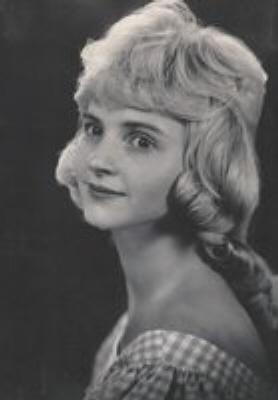 Photo of Gail Wiggins (nee Durant)