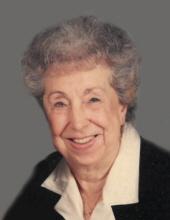 Photo of Mary LoPiccolo