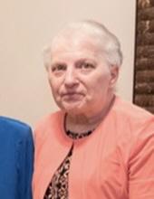 Photo of Patricia Horton