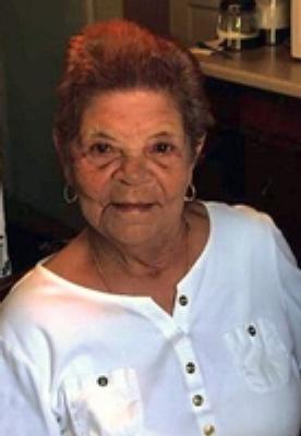 Photo of Ernestina Guzman