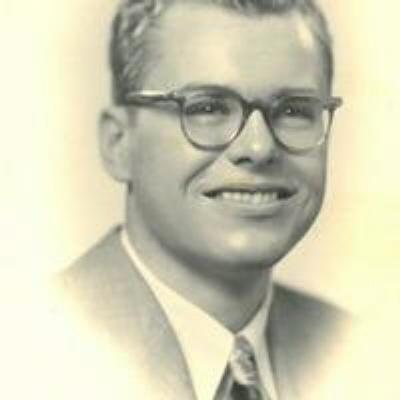 Photo of John Olsen