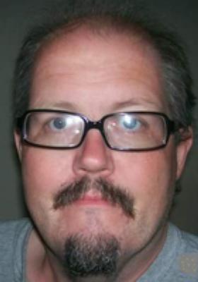 Photo of Paul Carlson
