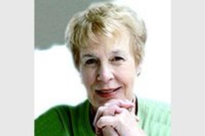 Photo of Janice Kuhn