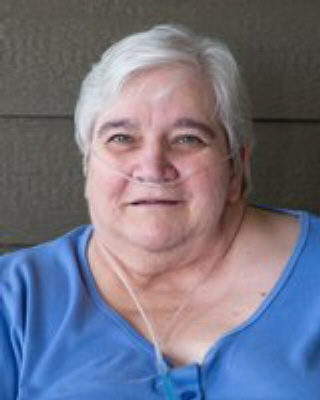 Photo of Judy Yeager
