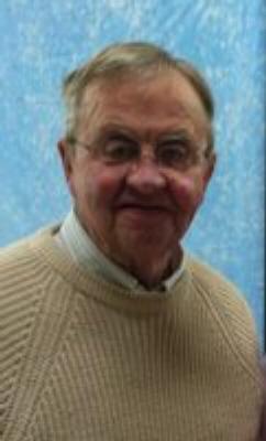 Photo of Gerald Hallermann