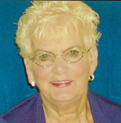 Photo of Rita Murphy, Reserve/ AB